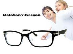 f3051b7357c Don t Sacrifice Comfort OR Style with KEEGAN  eyeglasses by Dolabany Eyewear .