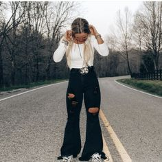 Country Style Outfits, Southern Outfits, Western Style, Western Wear, Western Rings, Western Outfits Women, Cowgirl Outfits, Teenager Outfits, Teen Fashion Outfits