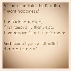 The Buddha Says it in the Bible, too... Funny how we hear it from outsiders more than insiders....