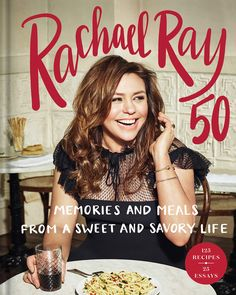 [EPUB] Rachael Ray Memories and Meals from a Sweet and Savory Life: A Cookbook Author Rachael Ray, New Recipes, Favorite Recipes, Delicious Recipes, Special Recipes, Yummy Yummy, Easy Recipes, Smoked Oysters, Best Cookbooks, Stuffed Mushrooms