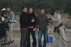Our new board - Southern Africa Pictures - Umlani Bushcamp