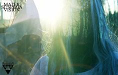 Mater Suspiria Vision † #witchhouse #witchhaus #dark #electronic #music