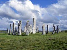 Callanish Stone Circle, Scotland