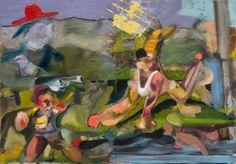 Alexander Iskin Painting Inspiration, Contemporary Art, Russian Painting, Modern Art, Contemporary Artwork