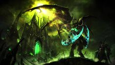 cool World of Warcraft: Legion BETA - Character Creation: Demon Hunter Most Beautiful Wallpaper, More Wallpaper, Wallpaper Downloads, World Of Warcraft Wallpaper, Illidan Stormrage, World Of Warcraft Legion, Warlords Of Draenor, Orc Warrior, Warcraft Movie
