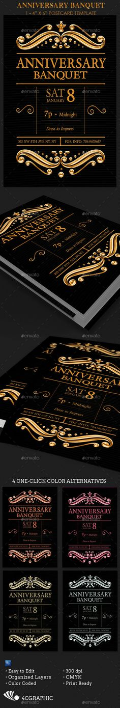Anniversary Banquet Ticket Template Ticket template, Banquet and - banquet ticket template