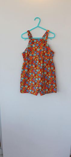 Culotte dress for a 4 year old. Gift idea or occasion dress. by DottyBirdKidsClothes on Etsy