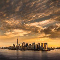 Its a new day New York by @bklyn_block... #nyc #newyork #newyorkcity #manhattan #brooklyn #queens #eastvillage #westvillage #midtown #downtown #tribeca #soho #uppereastside #upperwestside