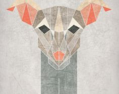 GREYHOUND | Limited Edition Print| A3 (11.7 X 16.5)   with border