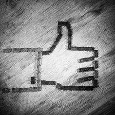 Like thumb thumbs up