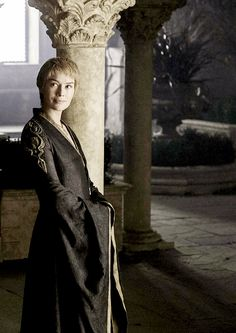 """Cersei Lannister in Game of Thrones 6.08 """"No One"""" (x)"""