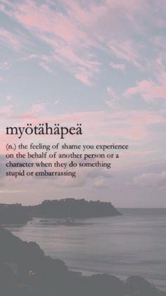 Myotahapea Definition | #wordsanddefinitions