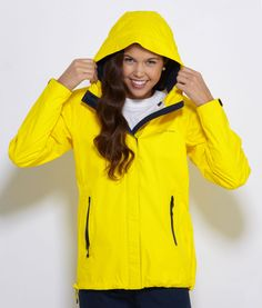 Vineyard Vines Stow & Go Rain Coat  Perfect for the upcoming weather!