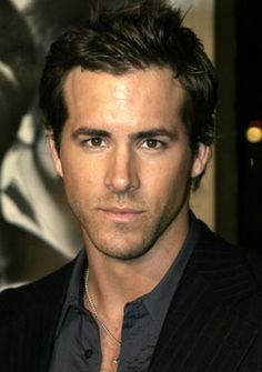 Ryan Reynolds- Blade: Trinity, Just Friends, Smokin' Aces, Definitely Maybe, Adventureland, X-men Origins: Wolverine, The Proposal, Buried, Green Lantern, Safe House, The Croods, R.I.P.D., Deadpool