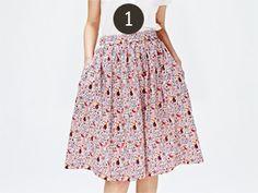Vive le printemps ! Découvrez notre Top 15 Fleurs de créations faites main et fleuries - Sur DaWanda.com