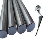 titanium alloy bar,titanium flat bar/stok,buy titanium bars,titanium shaft - Xinnuo New Metal Materials Co. Nano Titanium, Grade 3, Ice Cream Scoop, Sunscreen, Tube, Powder, Key, Cosmetics, Paint