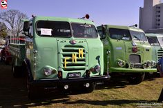 Heavy Machinery, Live Rock, Commercial Vehicle, Classic Trucks, Old Trucks, Long Live, Old Cars, Volkswagen, Europe