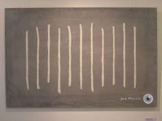 Artist in Cornwall Joe Morris, promoted by cornisheye.com