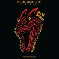 Stream @BustaRhymes' 'The Return Of The Dragon (The Abstract Went On Vacation)' Mixtape | VannDigital.com