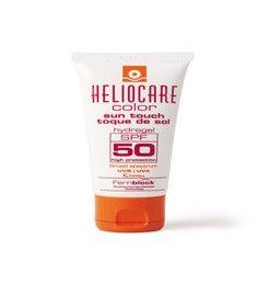 HydraGel cremoso no comedogénico con ácido hialurónico que hidrata en profundidad.  Contiene pigmentos iluminadores que iluminan la piel dan...