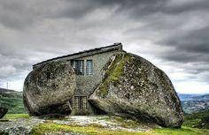 石の家(ポルトガル)