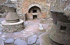 Pompeii. I will visit someday.