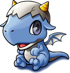 cute baby dragons - Google Search