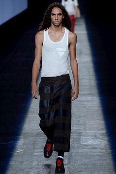 Alexander Wang, Look #18