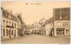 Ninove - Beverstraat