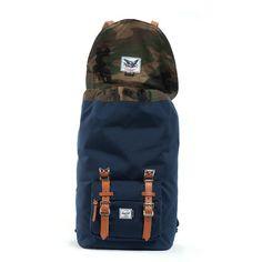 Mark McNairy For Herschel Supply Little America Backpack