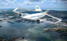 Unmanned Cargo Aircraft (UCA)