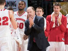 For the first time since 2000, the Badgers find themselves playing a Big Ten tournament game prior to the quarterfinals, as they face Nebraska on Thursday night at Bankers Life Fieldhouse in Indianapolis.