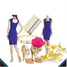 """bcbg dresses for sale"" by sherryoliver on Polyvore"