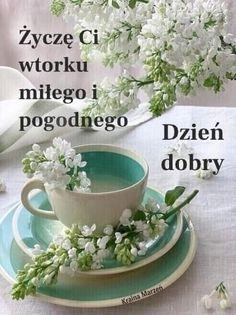 Tea Cups, Tableware, Good Morning, Dinnerware, Tablewares, Dishes, Place Settings, Cup Of Tea