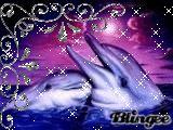 Glitter Dolphin | 540537172_1967465.gif
