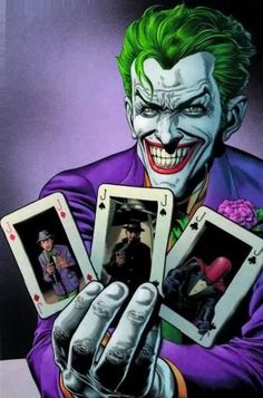 Joker Comic, Joker Batman, Joker Art, Batman Art, Batman Comics, Comic Art, Gotham Batman, Batman Robin, Der Joker