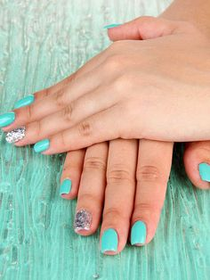 The cost of getting and maintaining a professional manicure can be expensive…