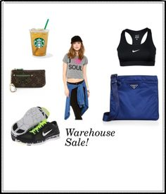 NYC Momma & More: Warehouse Sale