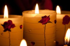 romantic candles  | Romantic Candles | Flickr - Photo Sharing!