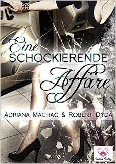 Eine Bücherwelt: Adriana Machac & Robert Dyda: Eine schockierende A...
