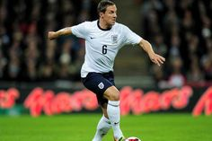 Phil Jagielka Part of England's 23 man World Cup Squad 2014