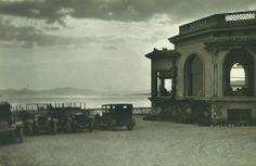Back in Time: Eden-Roc 1920