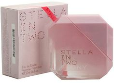 Stella McCartney Stella In Two Peony dames parfum - 4you2scent.nl