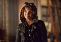Selina kyle bohaterka drugiego sezonu recenzowanego serialu Gotham