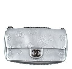 Chanel Jumbo Shoulder Lucky Charms Bag - Limited Edition  baghunter Chanel  Jumbo 72e0bf817c518