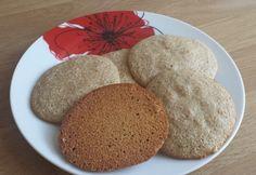 19 tuti desszert szénhidrátdiétához   NOSALTY Healthy Sweets, Bread, Snacks, Cookies, Recipes, Culture, Foods, Devil, Breads