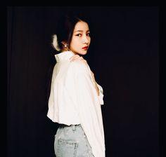 Extended Play, South Korean Girls, Korean Girl Groups, Gfriend Sowon, Sinb Gfriend, 6th Anniversary, Latest Music Videos, Summer Rain, G Friend