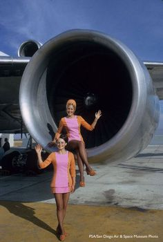 Fly Girls: One of The First Black Flight Attendants Tells