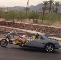 Motorcycle Vehicle