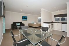 Visit New Plymouth - Accommodation